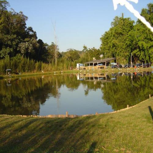Lago - Clube Fiscal do Brasil