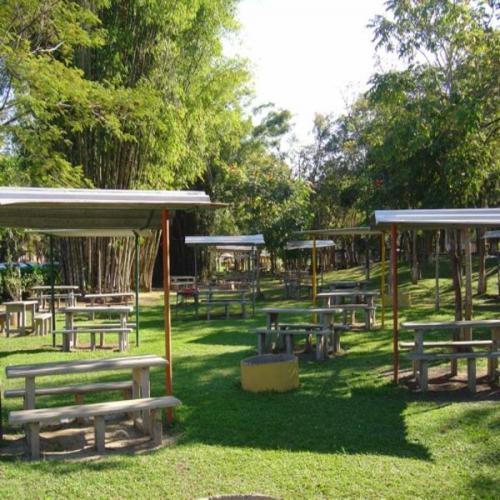 Quiosque - Clube Fiscal do Brasil